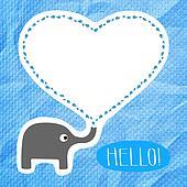Hello Card4