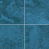 Four blue marble texture