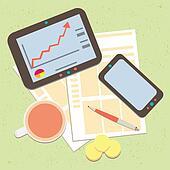 modern business and statistics