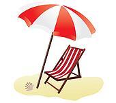 Sonnenschirm Strand Clipart sdatec.com