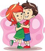 Hug Play 1