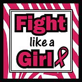 Breast Cancer Awareness-Fight like