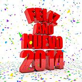 Happy New year 2014 in spanish languages