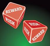 Risk Reward Dice