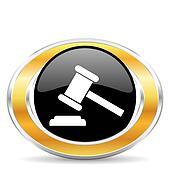 auction icon,