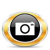 camera icon,