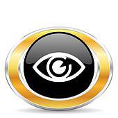 eye icon,