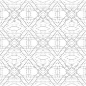 Pattern with grey-silver geometrical shapes