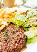 tasty Steak tartare