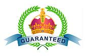 Crown in Olive Branch-Guaranteed