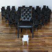 Conceptual Chairs Picture
