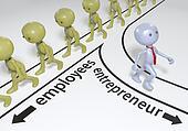 Entrepreneur plan to startup success