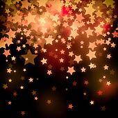 stars Christmas festive abstract