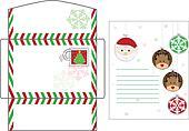 Santa Claus list