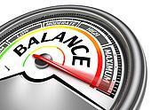 balance conceptual meter