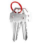Keys Mean Unlocking Car Or Automobile