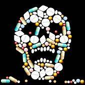 Tablets Skull
