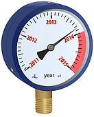 2014 year approaching manometer