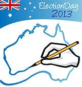 austalian election day