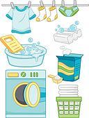 Laundry Elements