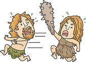Caveman Fight