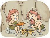 Caveman Cooking