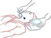 Series Spa Salon - Woman having spa-procedures