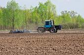 Field cultivation