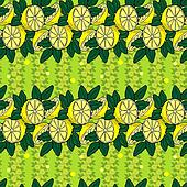 Lemon fresh wallpaper