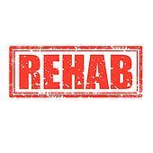 Rehab-stamp