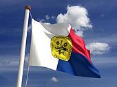 Memphis City Flag