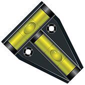 Cross level tool