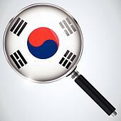 NSA USA Government Spy Program Country South Korea