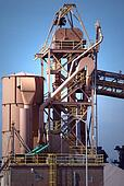 Cement Mixer Plant