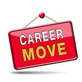 Career Move Stock Illustrations - Royalty Free - GoGraph