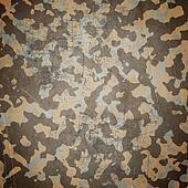 Desert army camouflage background