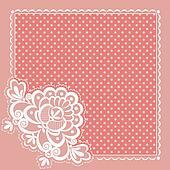 square napkin
