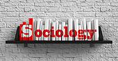 Sociology. Education Concept.