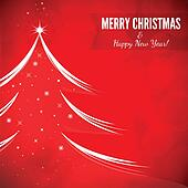 Christmas Card - Illustration