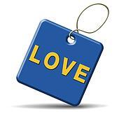 love label