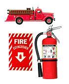 fire emergency equipment