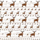 Whitetail background 3