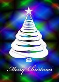 Christmas Tree Template Eve