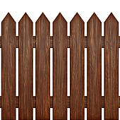 Seamless fence texture