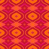 Arabic multicolor pattern