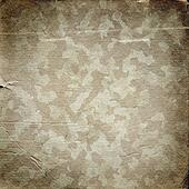 Grunge military background with a texture of paper