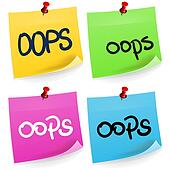 Sorry Clip Art - Royalty Free - GoGraph  Sorry Clip Art ...