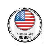 stamp Kansas city