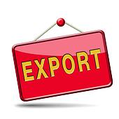 export button