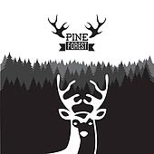 hunting design